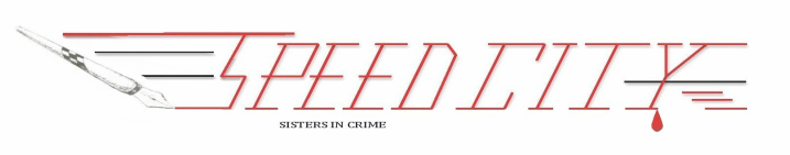 Speed City Logo